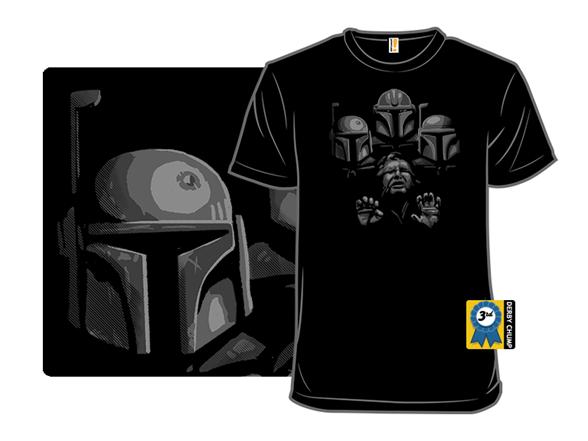 Mandalorian Rhapsody T-Shirt