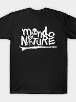 Mando by Nature T-Shirt