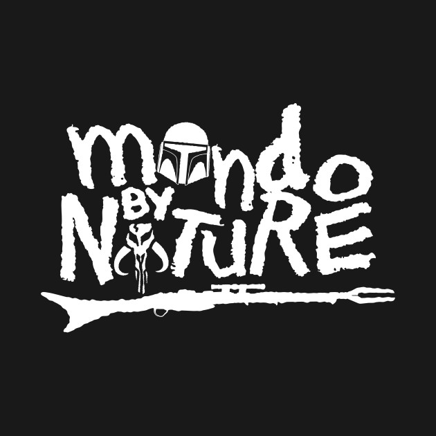 Mando by Nature
