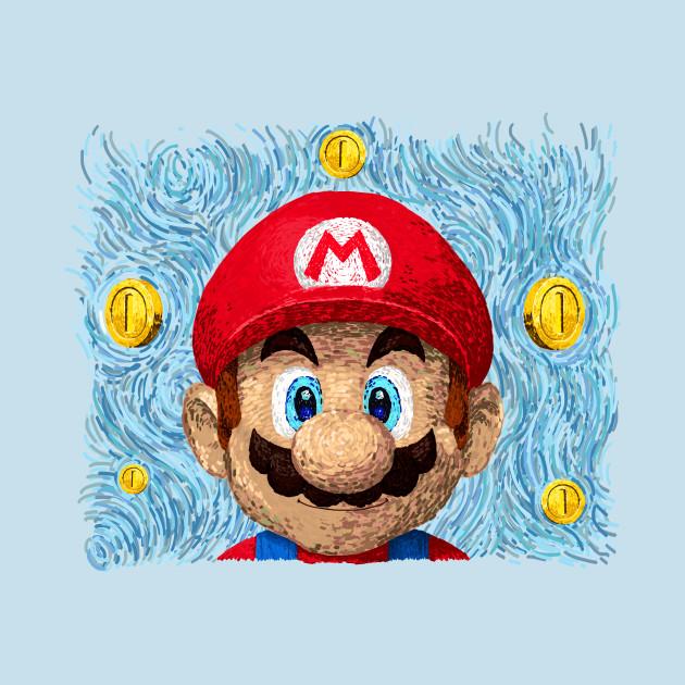Mario Van bros