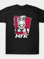 Melmac Fried Kitten T-Shirt
