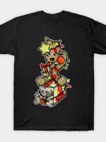 Merry Grootsmas T-Shirt