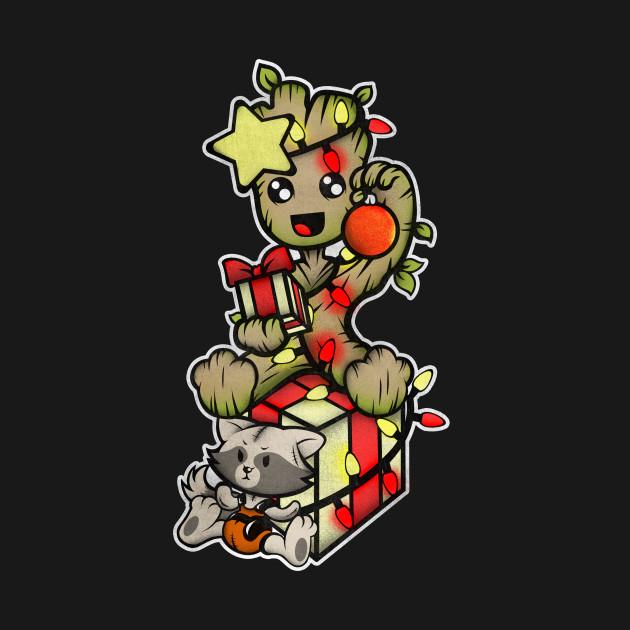 Merry Grootsmas