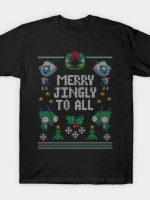 Merry Jingly T-Shirt