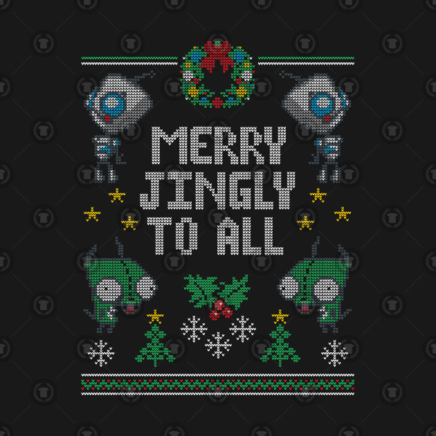 Merry Jingly To All