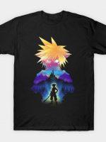 Midnight Sora T-Shirt
