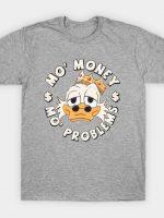 Mo' Money T-Shirt
