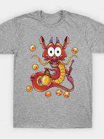 Mushu Ball T-Shirt