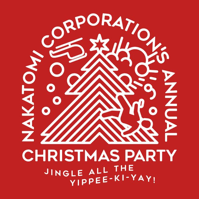 NAKATOMI CHRISTMAS PARTY