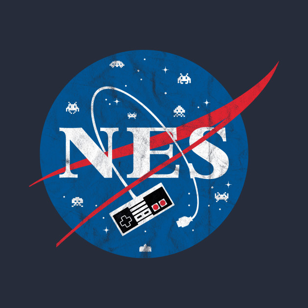NES (washed look)