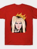 NOTORIOUS Jareth T-Shirt