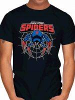 NY SPIDERS T-Shirt