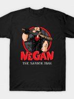 Negan The Savior Man T-Shirt