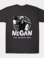 Negan The Savior Man (vintage) T-Shirt