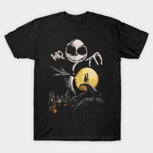 Nightmare Before Love