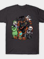 Nightmare Tree T-Shirt