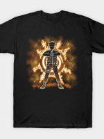 Ninetails Ninja T-Shirt