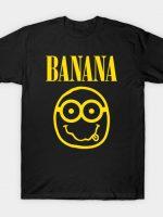 Nirvana Banana T-Shirt