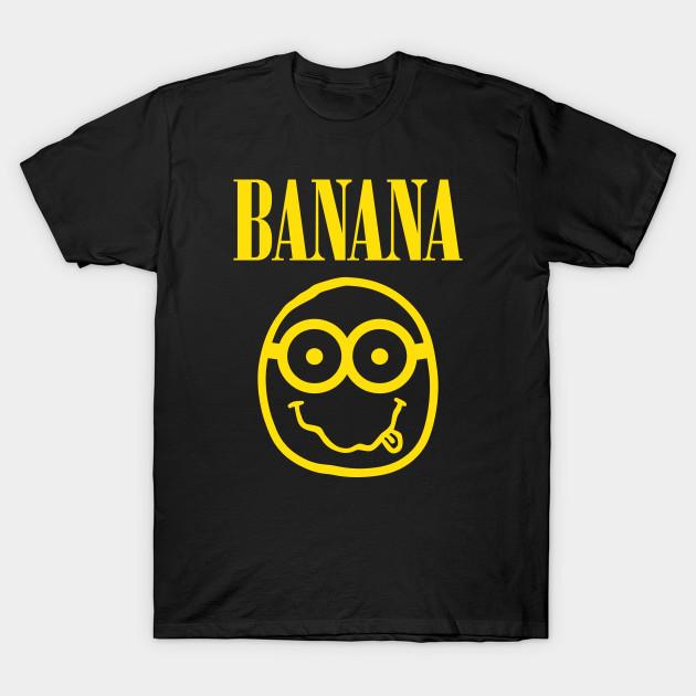 Nirvana Banana