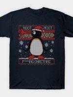 Noot Christmas T-Shirt