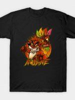 Nsane Bandicoot T-Shirt