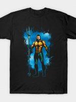 Ocean King T-Shirt