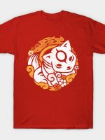 Okamiden Chibiterasu T-Shirt