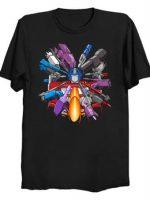 Optimus Wick T-Shirt