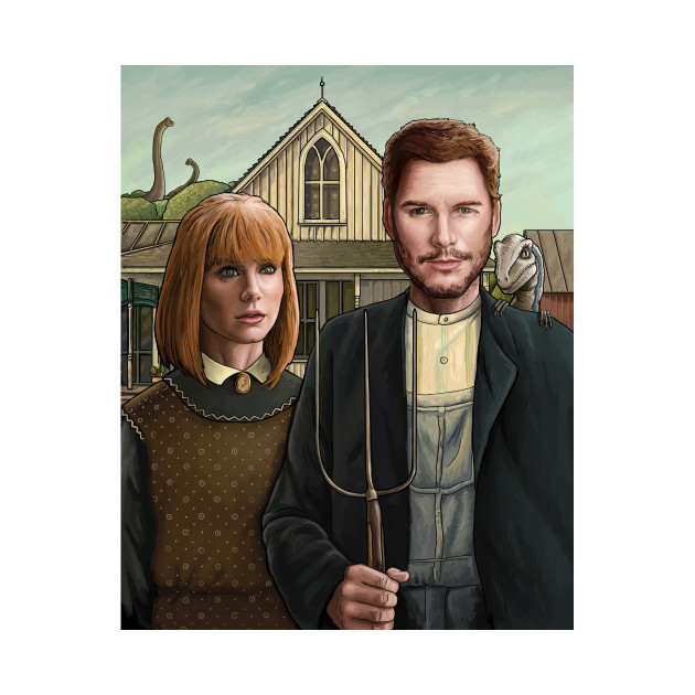 Owen and Claire