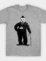 PANDAPLIN T-Shirt