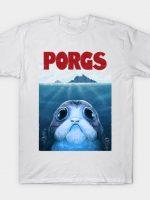 PORGS(white tshirt) T-Shirt