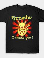 Pizzachu T-Shirt