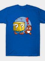 Plumber Box T-Shirt