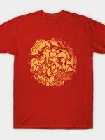 Primal Groudon T-Shirt