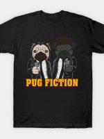 Pug Fiction T-Shirt