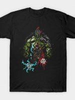 Ragnarok GraffiTEE T-Shirt