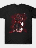 Red Shinobi Madara T-Shirt
