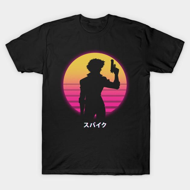 Cowboy Bebop T-Shirt