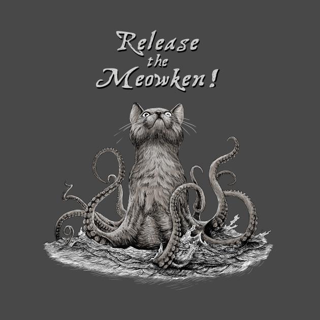 Release the Meowken