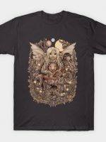 Return to Thra T-Shirt