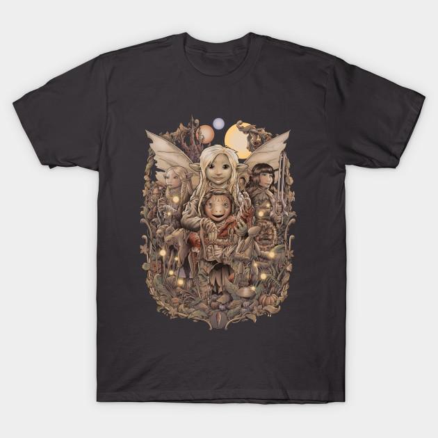 Dark Crystal T-Shirt