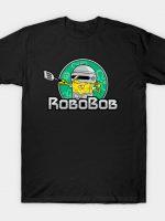 RoboBob T-Shirt