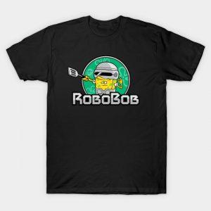 RoboBob