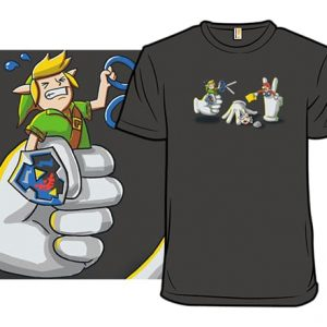 Super Smash Bros T-Shirt