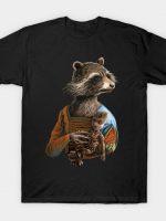 Rocket DaVinci T-Shirt