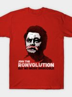 Ronvolution T-Shirt