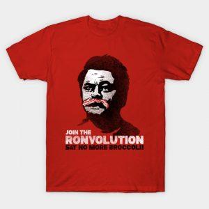 Ronvolution