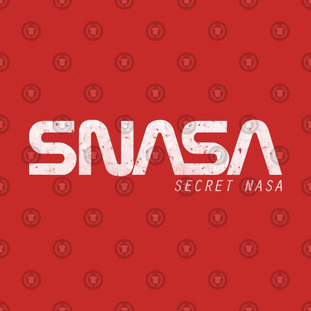 SNASA (Secret NASA type)