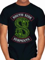 SOUTH SIDE SERPENTS T-Shirt