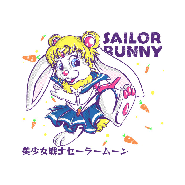 Sailor Bunny